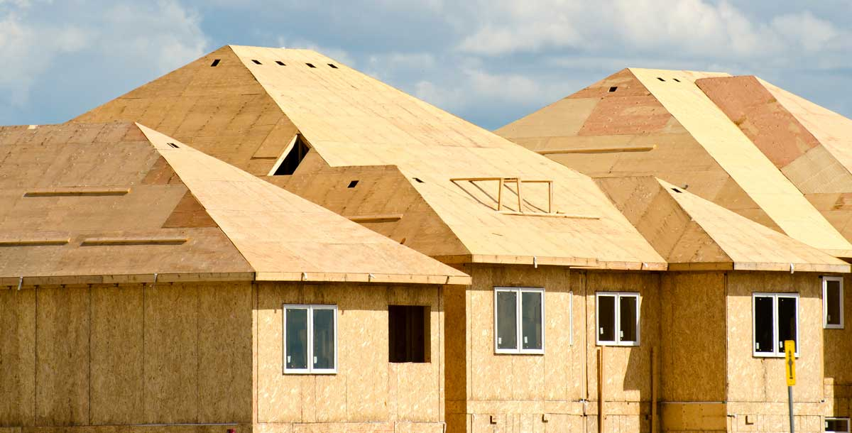 Roof System Components: Roof Sheathing